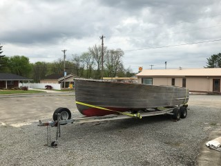 Boats For Sale